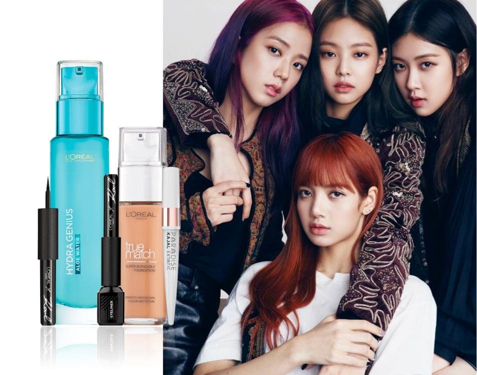 L'Oréal Korea